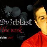 John Ov3rblast Mix Of The Week Insomniafm (1.10.2011)