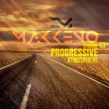 Makkeno - Progressive Atmosphere #3