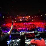 Mixato Giovanni Labadessa, DJ Tosca, Antonio Catalano DJ