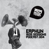 1605 Podcast 004 with Erphun