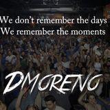 DMoreno - Especial Remember Vol.1