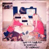 good kid. M.A.A.D Mix - Karistocat