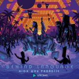 Behind Language - Highway Paradise