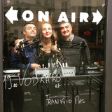 Vodkakoka & Frankito Mas • DJ set • LeMellotron.com