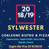 Sylwester_2018-2019_by_DJ_KOKOS_-_Corleone_Bytom_Odrzański