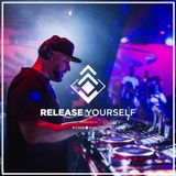 Release Yourself Radio Show #852 UNDR The RADR Live @ Schimanski, Brooklyn