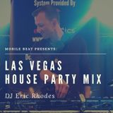 Mobile Beat Las Vegas 23 House Party Mix