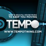 The Tempo Sessions on SS radio mixed by The Tempo Twins (30/05/13)