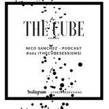 The Cube #001 - Nico Sánchez