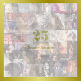 Namie Amuro 25th Anniversary Megamix