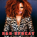 This is serious, I'm delirious.... R&B upbeat
