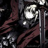 Ramorae - Darksaber