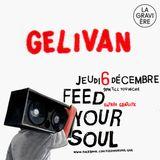 Gelivan Live @ FYS 01 (La Gravière - December 6 2012)