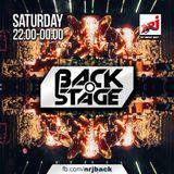 Backstage – #119 (NRJ Ukraine) [Guest Mix by Azotti]