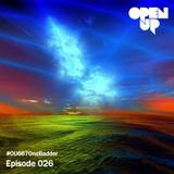 Simon Patterson - Open Up - 026