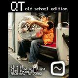 Matthew Dunn live @ QT: Old School Edition 9-4-2014