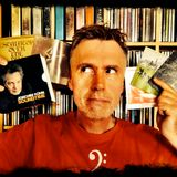 Sid Smith's Podcasts From The Yellow Room 48