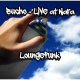 Bucho - Live @ Nara 04.11.09 - Lounge/Funk