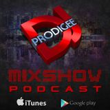 DJ Prodigee Mixshow Podcast Ep. 6 | Hip Hop Sessions