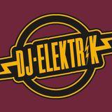 Rock Nights Radio Vol.85 - DJ Elektrik