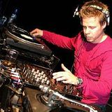 Ferry Corsten - Live @ The Galaxy Mixmasters (May 11, 2002)