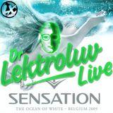 Dr. Lectroluv- Live @ Sensation White Belgium '09