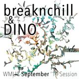 September Session w. DINO @ WMUC FM