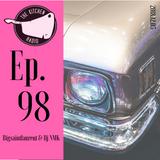 The Kitchen Radio episode 98
