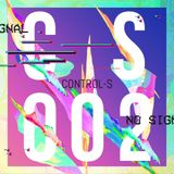 CS002 (Mixed by Control-S)