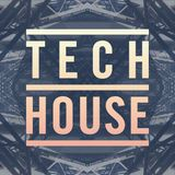 TECH-TIME #001 mixed by SPARKY a.k.a BEN SPARKS