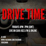 Drive Time (23/03/2018)