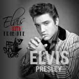Elvis Presley Birthday Tribute by Pep's Show Boys