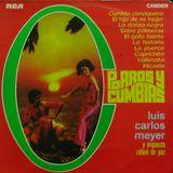 Porros y Cumbias - Luis Carlos Meyer con la Orquesta de Rafael de Paz.