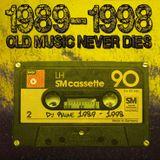 Dj Rayne 1989 - 1998 Old Music Never Dies
