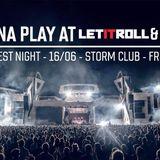 Replic - Wanna Play at LIR 2017 & Storm Club // Contest Mix