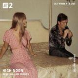 High Noon w/ Dina J & AM Sounds - 28th September 2017