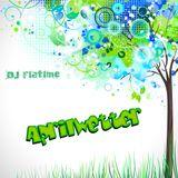 Flatline - Aprilwetter
