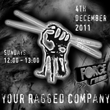 Your Ragged Company on Forge Radio 4th December