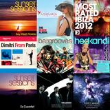 Dance Mix 2012 Week 41 Part 1