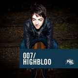 Highbloo - The Fat! Club Mix 007