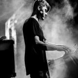 Daegon Live at RAW99 Berlin/ 13-02-14