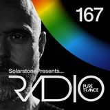 Solarstone presents Pure Trance Radio Episode 167