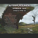 Interfusounds Episode 343 (April 09 2017)