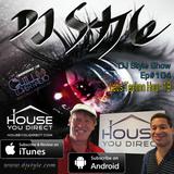 DJ Style Show Ep 104