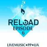 LIVEMusic — Reload #6