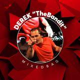 002 DEREK The Bandit Mixed Bag - September 2019