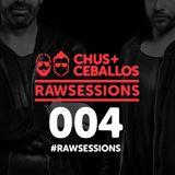 #RawSessions004 - Live at Vertigo, San Jose (Costa Rica) - May 2016 [PART 2]