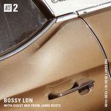 Bossy LDN w/ Jamo Beats - 20th March 2018