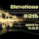 Elevations #016