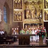 Modlitwa za władców Polski z dynastii Piastów
